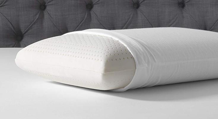 5 Best Latex Pillows for Comfy Sleep
