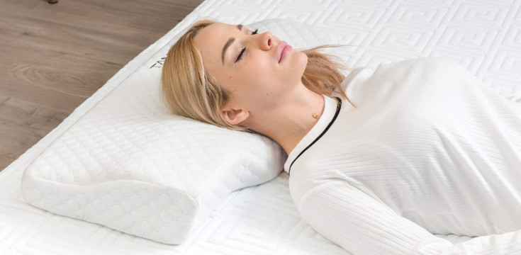 5 Best Cervical Pillows for Alleviating Neck Pain