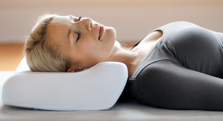 3 Best Orthopedic Pillows for Relieving Sleep