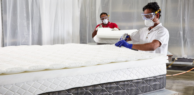 7 Reasons Why Mattresses Are So Expensive